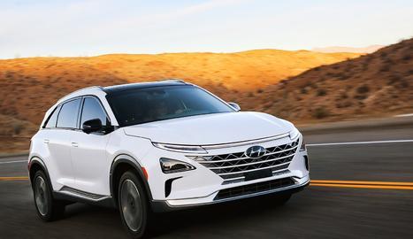 Els plans de mobilitat futurs de Hyundai Motor Group inclouen la comercialització de vehicles autònoms de Nivell 4 per al 2021.