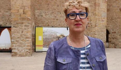 Pilar Cases (ERC).