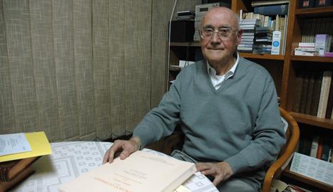 Josep M. Llorens Cisteró