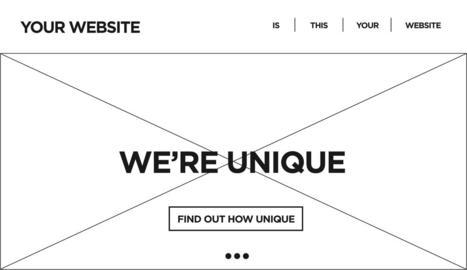 Tots els webs són iguals?
