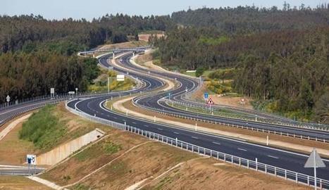 Les constructores demanen al nou Govern de posar peatge a les autovies per pagar el seu manteniment