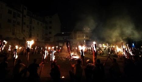 L'ocupació per Sant Joan a les comarques de Lleida supera la previsió inicial del 95%