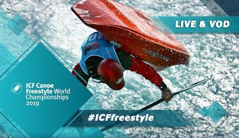 El Campionat del Món ICF Freestyle de Sort en un entorn sostenible