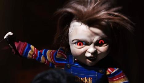 Chucky ataca de nou