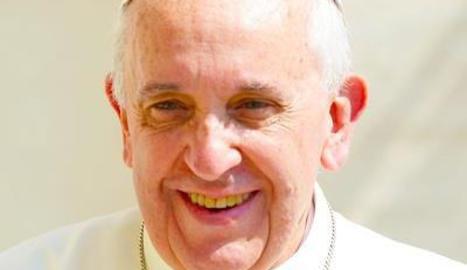 Sant Pere i el papa Francesc