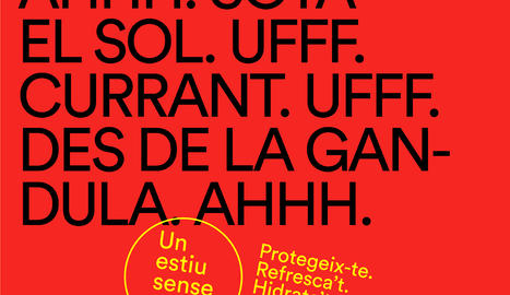Un estiu sense UFFF