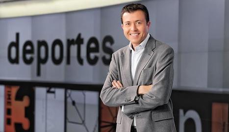 Manu Sánchez, ara en solitari.