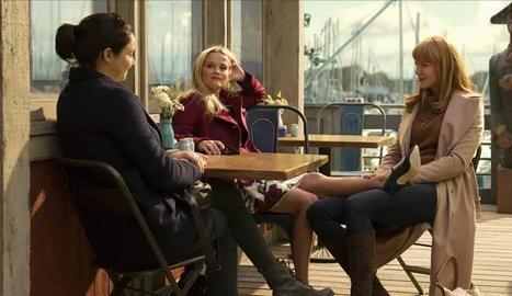 Shailene Woodley, Reese Witherspoon i Nicole Kidman també són les productores de la ficció.