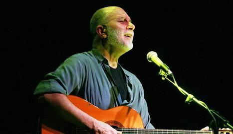 Tero recuperarà avui la música tradicional catalana d'arrel jueva.