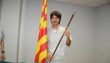 Francesc Balcells.