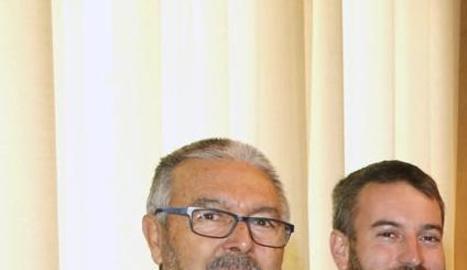 Salvador Solsona.