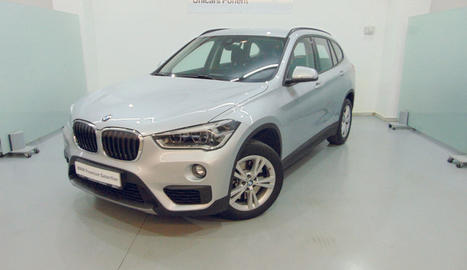BMW BMW X1 SDRIVE 20DX1 SDRIVE 20D