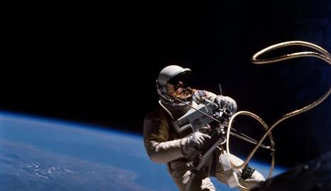 La cursa espacial va impulsar la innovació científica de l'època.