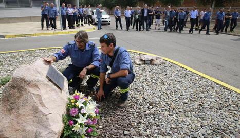 La mort de 5 bombers lleidatans a Horta de Sant Joan, sense judici 10 anys després