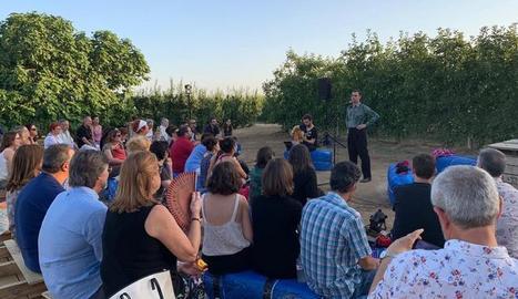 Terrats en Cultura guanya el Premi Butaca 2019 a la millor iniciativa per a públics