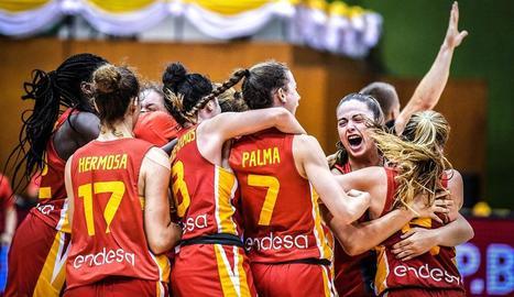 Anna Palma lluitarà per les medalles al Mundial sub-19