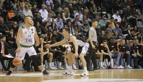 El Força Lleida jugarà dos amistosos contra el Castelló.