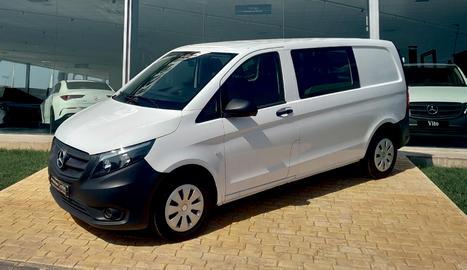 Mercedes Vito 114