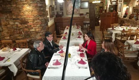 Els Salazar, a 'Lazos de sangre'