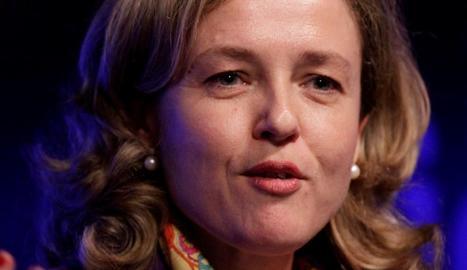 El govern espanyol retira la candidatura de Nadia Calviño per dirigir el FMI