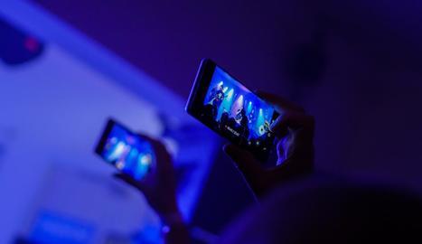 El 'big data' dels festivals