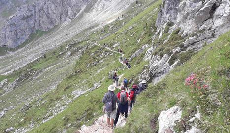 Les trinxeresde Monte Piana