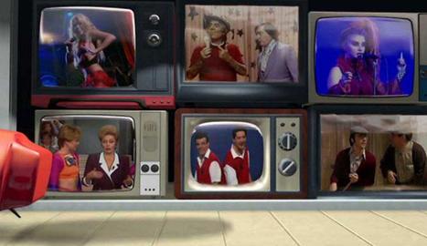 Torna 'Viaje al centro de la tele'