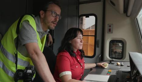 El documental donarà especial importància als treballadors.
