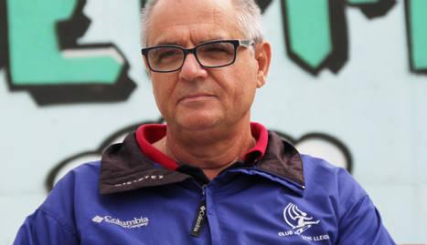 Toni Baró.
