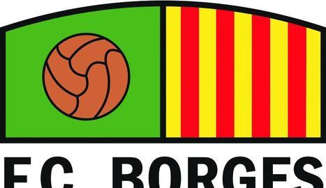 El Borges encara no ha descartat que una decisió administrativa el torni a Primera Catalana, però ha planificat ja la tornada.
