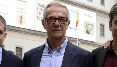 El ministre José Guirao.