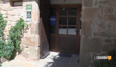 L'oferta de cases rurals a la Segarra s'ha multiplicat els últims anys
