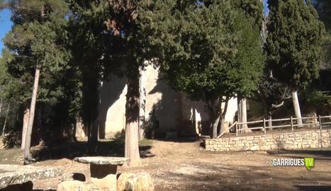 Veïns i veïnes del Vilosell creen una associació de defensa del patrimoni local