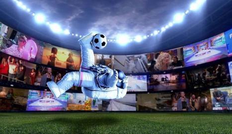 La nova plataforma de pagament de Mediaset emetrà els partits de LaLiga i la Champions.