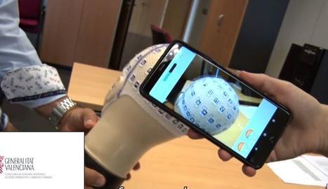 Un nou sistema permet mesurar la deformació cranial dels nadons des del mòbil