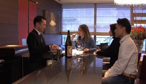 TV3 viatja fins a Suïssa i Japó