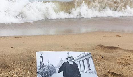 Alfonsina i el mar