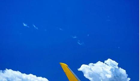 Fotografies des de l'aire