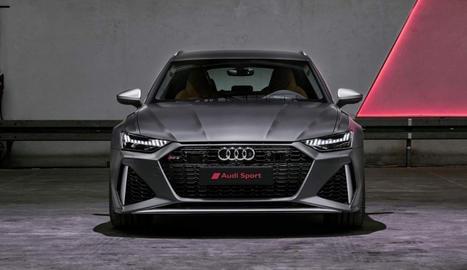 Es tracta d' una versió d'alt rendiment amb tecnologia Mild Hybrid, capaç d'assolir els 100 k/h en 3,6 segons.