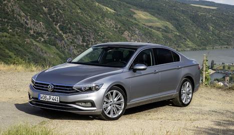 És el primer VW que pot conduir-se de forma semiautònoma a pràcticament qualsevol velocitat. Arribarà a partir de l'octubre.