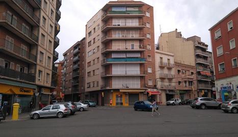 L'encreuament de Ramon Llull amb Pallars i Alcalde Porqueres, on no hi ha pas zebra.