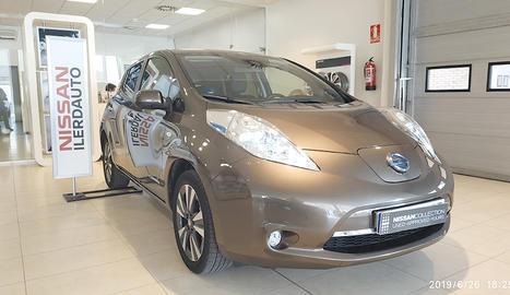 Nissan Leaf 30KW