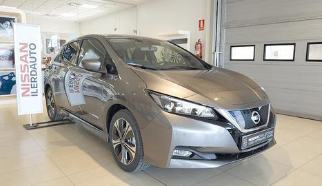 Nissan Leaf 40KW