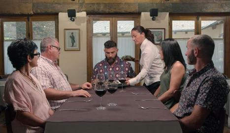 'Joc de cartes estiu' busca el millor restaurant de l'Alt Urgell.