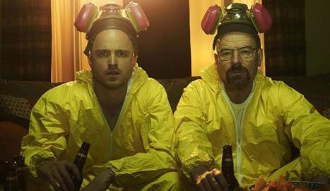 'Breaking Bad', la pel·lícula