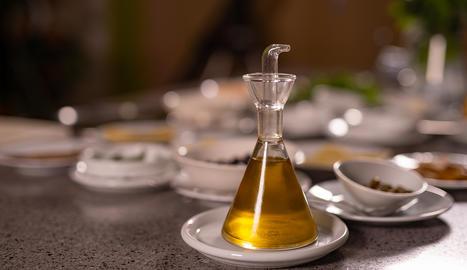 L'oli d'oliva és un dels pilars de la nostra cultura gastronòmica.