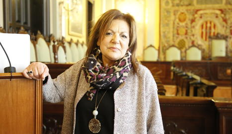 Maria Jesús Cabau