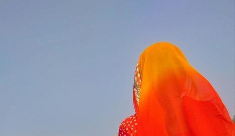 Viatge a l'espiritualitat de l'Índia