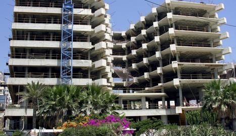 L'IRPH es fa servir com a indicador de referència en préstecs hipotecaris per comprar habitatge.
