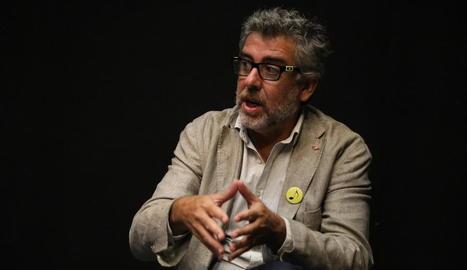 «Si la fiscal general fos de Vox, d'acord; però és del PSOE!»
